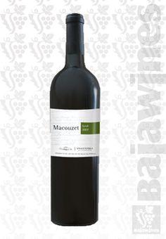 Macouzet Syrah '07 $29.99