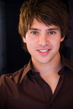 Nicholas D'Agosto