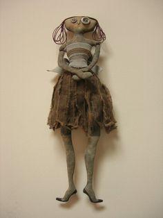 Nola's dolls