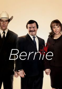In this black comedy inspired by a true story, affable Texas mortician Bernie befriends the small town's wealthiest widow and then kills her. But despite the suspicious nature of her death, no one wants to think anything but the best of Bernie.