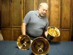 Handbells 101 Bass Bells #8