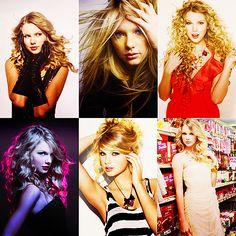 Female Artist: Taylor Swift