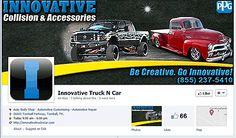 Innovative Truck 'N Car on Facebook