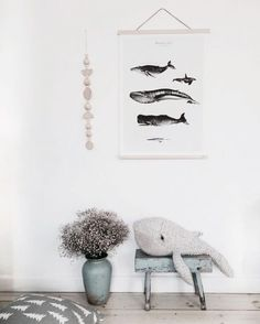 kids-room-with-whale