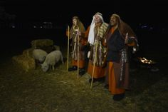 "Check out Echoes of Christmas, A free event in Liberty Park, Echoes of Christmas is organized and put on by a group of volunteers every year as ""a musical reflection on the Savior's birth; A gift to the community featuring live nativity and original music."""