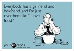 hahaha story of my life. hahaha.