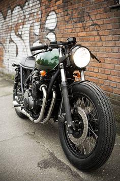 Kawasaki Z1000 ST