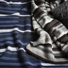 Cabin Throw from west elm