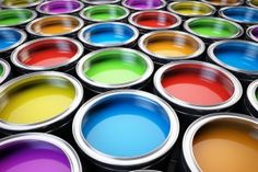 Color in Home Decorating | Stretcher.com - Using colors correctly will save some green on your next decorating project
