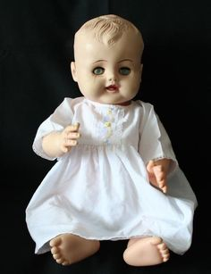 Vintage Jessica Doll (1950's)
