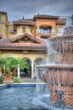Wyndham Bonnet Creek Resort, Orlando, Florida
