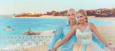 Destination Wedding at Paradise Island, Bahamas