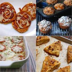 Gluten-Free Thanksgiving Breakfast