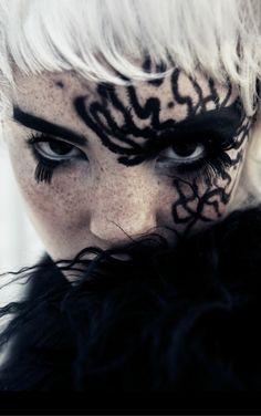 physical graffiti #raven queen