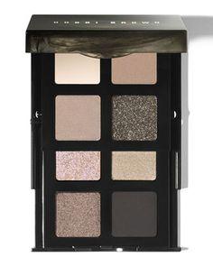 smokey nudes eye palette / bobbi brown