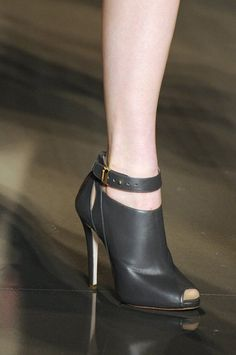 ellie saab shoes fall 2012
