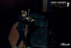 David's concert in Atlanta Symphony Hall!