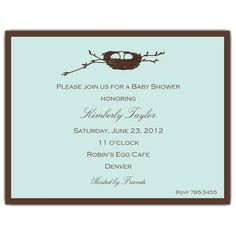 Beautiful invitations...  www.paperstyle.com