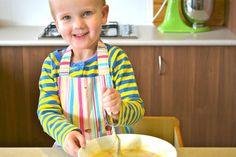 Montessori - Five Essential items for the Montessori Child