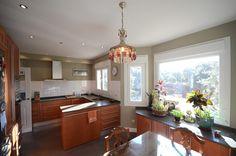 Nuevas fotos interior de casa de madera Whitehorse