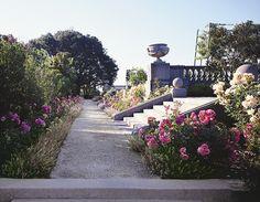 carolands gardens