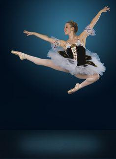Gwinnett Ballet Theatre, Lauren Ring - Photo by Richard Calmes - http://www.pbase.com/rcalmes