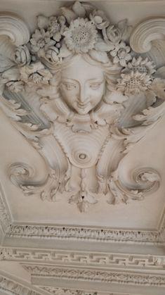 Raynham Hall--Marble