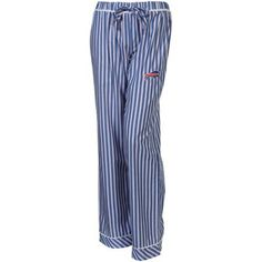 Comfy pants for at home games.