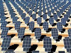 Clean Energy Race