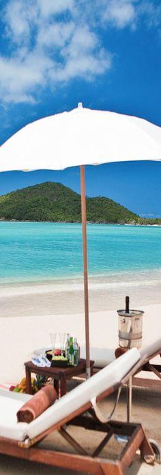 Hermitage Bay...Antigua