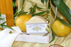 Robin R. Cooke - Leave of Lemongrass Soap