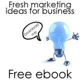 Fresh Ideas for business   #business ideas #biz ideas