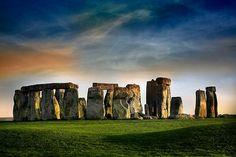 Stonehenge by Amanda White bucketlist, england, stonehenge, dream, die, travel, place, inspiring pictures, bucket lists