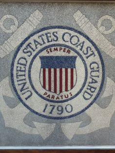 Go Coast Guard!