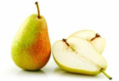 Pears have especially high levels of a kind of fiber called pectin, which is known to help promote weight loss.