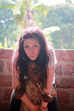 Volunteer Abroad Uganga http://www.abroaderview.org