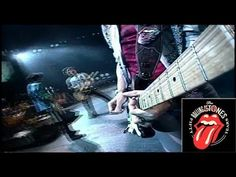 Countdown to #STONESONFIRE!   The 14 ON FIRE tour starts in Abu Dhabi on 21st February. See you there!  http://www.rollingstones.com/tickets/  The Rolling Stones - Don't Stop - Live 2003 - YouTube