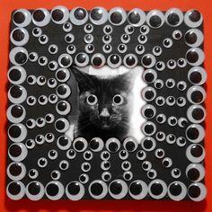 Googly Eye Frame