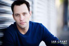 Los Angeles Headshots: Josh Decker, Actor - Ian Grant Photography « Ian Grant Photography