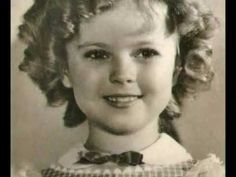 Shirley Temple. I want a Hippopotamus for Christmas.  I don't think my parents would have been surprised if that's what I had asked for for a Christmas present!