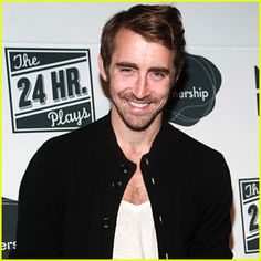 bb Lee Pace