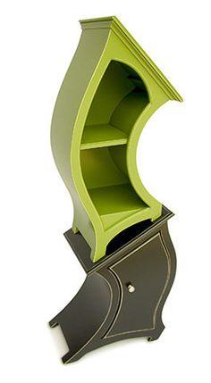 love fun furniture like this!