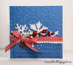christmas cards, christma card, lotsnow flake