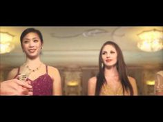 ▶ THE SELECTION by Kiera Cass -- Official Book Trailer - YouTube