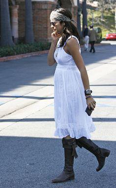camila alves boots - Google Search