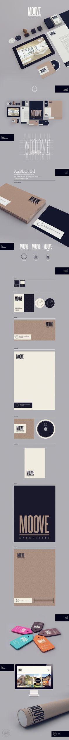 Identity / moove