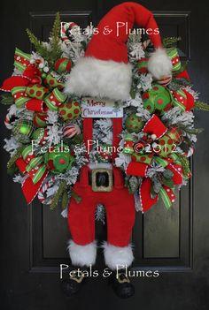 I like the Santa