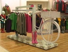 Bicycle Fixture