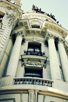Spanish Architecture II / Madrid