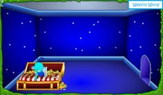 Weekend Puzzle Challenge Solution: 22nd September 2013 – New Code For Treasure Chest Seat Added!